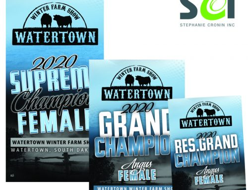 2020 Watertown Winter Farm Show Banners